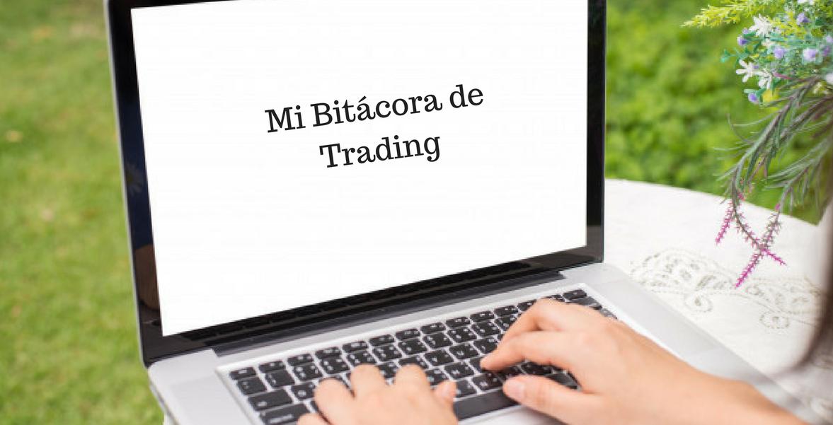 Bitácora de Trading