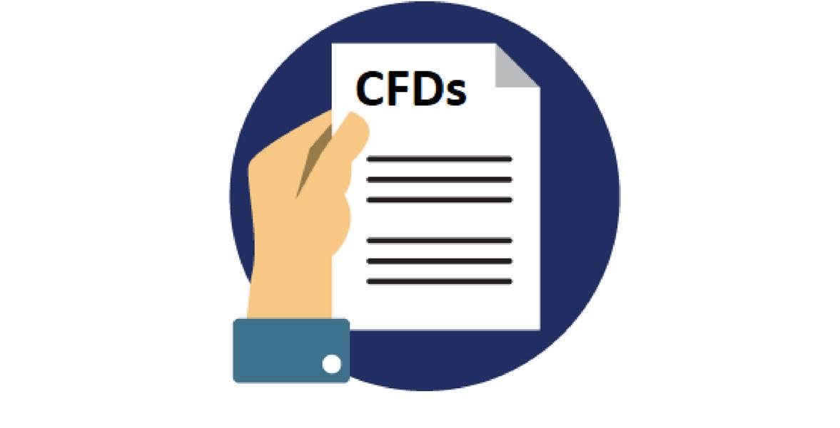 Invertir en CFDs:¿Qué son los CFDs? GUIA
