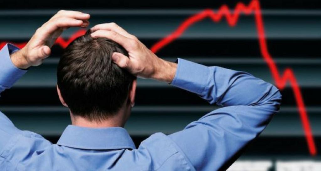 cortar perdidas trading