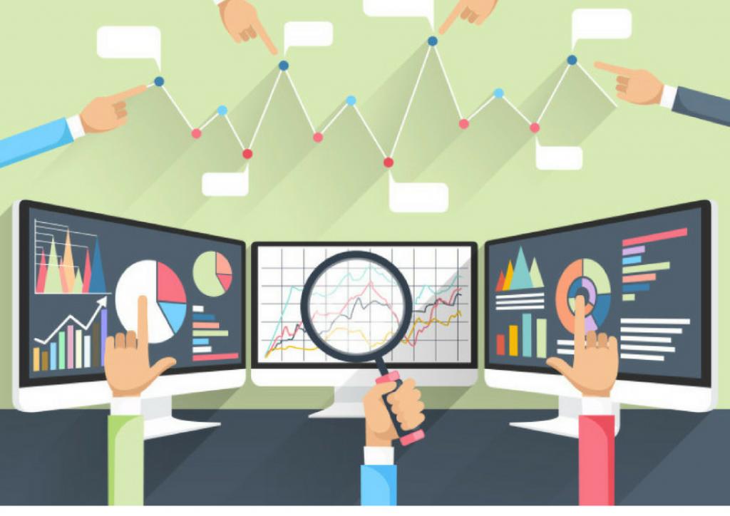 evaluar trading