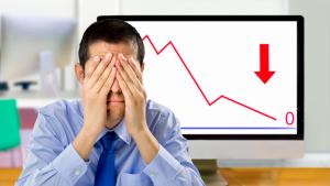 rachas negativas trading
